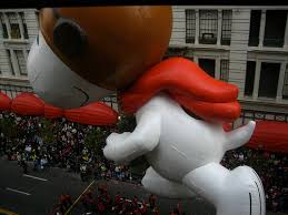 what time does the 2012 macy s thanksgiving day parade start