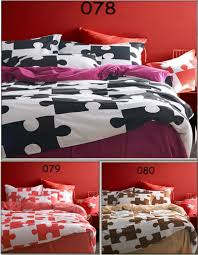 White And Red Comforter Black Red And White Bedding Ktactical Decoration
