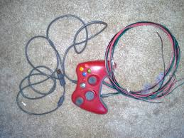 wired xbox 360 controller usb emulation man in the middle vs