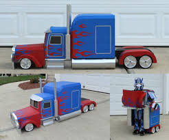 Transformer Halloween Costume Transforms 20 Transformer Costume Ideas Optimus Prime
