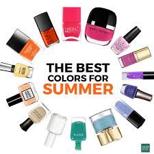 15 nail polish colors for your summer mani and pedi huffpost