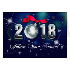 felice anno nuovo 2018 italian greeting cards coaching