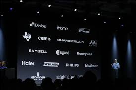 apple introduces homekit for ios 8 cnet