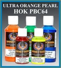 amazon com majik blue pearl pbc37 pbc 37 house of kolor 1 qt
