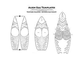 egg templates easter egg and templates happy easter 2017
