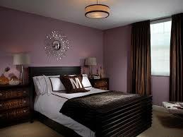 bedroom cute purple and brown bedroom decorating ideas using