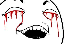 Bleeding Eyes Meme - pegaria atriz de 80 anos adora orgias e j磧 dormiu com mais de