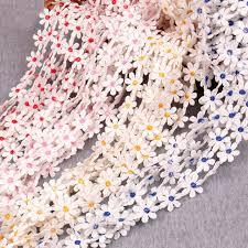 wide lace ribbon aliexpress buy 2yards lot 20mm wide lace ribbon diy