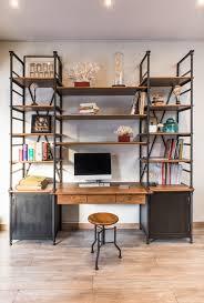 bureau bibliothèque au petit parisien au petit parisien