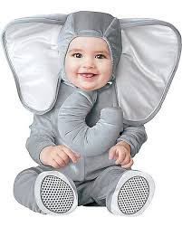 Elephant Halloween Costume Toddler 18 Hitched Projects Images