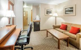 Comfort Suites Anchorage Alaska Comfort Suites Anchorage International Airport Anchorage