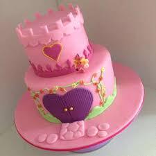 fairy princess castle pretty witty cakes castle birthday cakes
