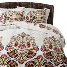 Moroccan Inspired Bedding Exotic Comforter Sets Foter
