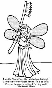 tooth fairy coloring page tooth fairy coloring page tooth fairy teeth and worksheets