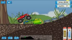 free monster truck video games monster car toy monster trip new car games free online games