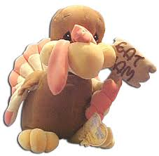 thanksgiving toys cuddly collectibles thanksgiving decorations and stuffed toys