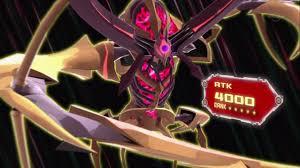 number c69 heraldry crest of horror anime yu gi oh fandom