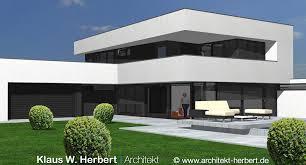 architektur bauhausstil klaus w herbert architekt aschaffenburg bauhaus börner