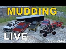 farming simulator 17 live mudding rzr custom diesel