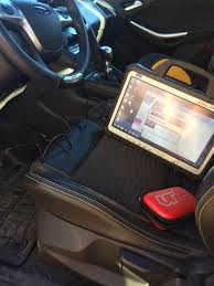 ford focus st ecu racing 2015 ford focus st in germany gets vr tuned