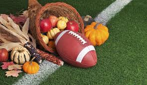 eagles cowboys thanksgiving looking at the tradition of friends family and football