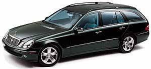2004 mercedes station wagon 2004 mercedes e class wagon program 2332 motorweek