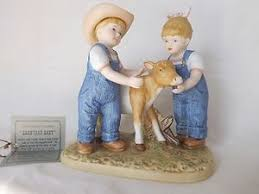 retired home interior pictures home interior figurine denim days figurines denim days