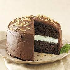 coconut mint chocolate cake recipe mint chocolate chocolate