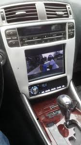 lexus is 250 y pipe is250 radio tablet mod lexus is forum