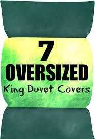 Oversized King Duvet Cover 108 X 98 Bedroom Super King Duvet Covers Blue Oversized Cover White 43 Best