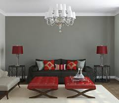 red color schemes for living rooms interior red color schemes for living room gray interior design