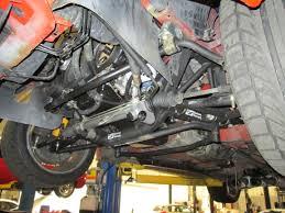 car suspension repair mustang gt track car suspension setup fast specialties