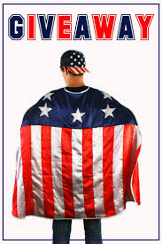Flag Cape 60 Best Halloween Book Characters Images On Pinterest Book
