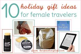 gifts for travelers images 10 gift ideas for the female traveler her packing list png