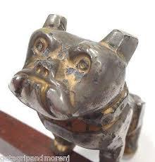 mack truck bull gold ornament original get a grip more