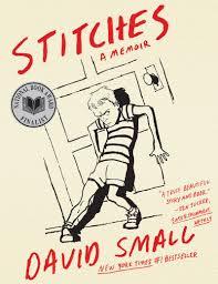 stitches a memoir david small 9780393338966 amazon com books