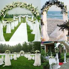 wedding arches in edmonton wedding arch ebay