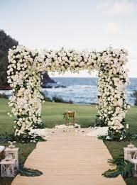 Wedding Arches Beach Wedding Arches U2013 Femaline