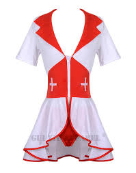 online shop 2017 women u0027s pin up nurse costume plus