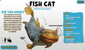 fish cat croods wiki fandom powered wikia