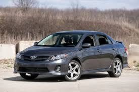 2013 toyota corolla overview cars com