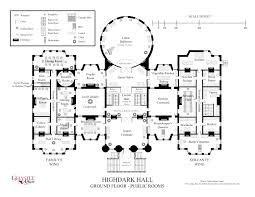 mansion floor plans mansion floor plan historic house plans luxihome