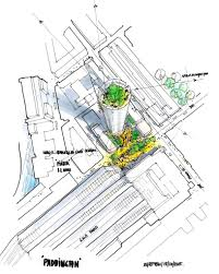 paddington station floor plan paddington pole objectors applaud revised plans news