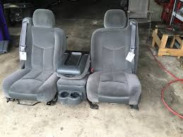 how to install center jump seat and swap center console on