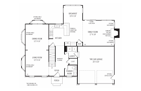 nursery floor plans the villages florida new home floor plans