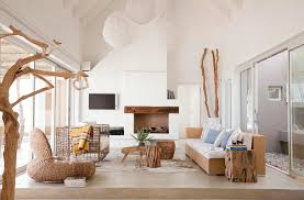 Coastal Homes Decor Cottage Beach House Decor White For Easy Yet Elegant Beach