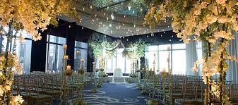 wedding venues in nyc luxury wedding reception venue manhattan hotel mandarin