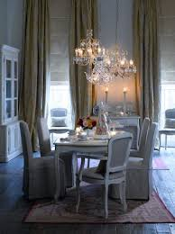 Chandelier Over Table 15 Best Lighting Images On Pinterest Crystal Chandeliers