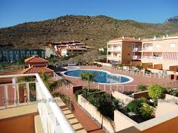 tenerife el madronal fañabe apartment for sale