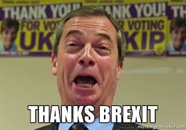 Turn On Memes - british turn to brexit memes to express feelings about referendum